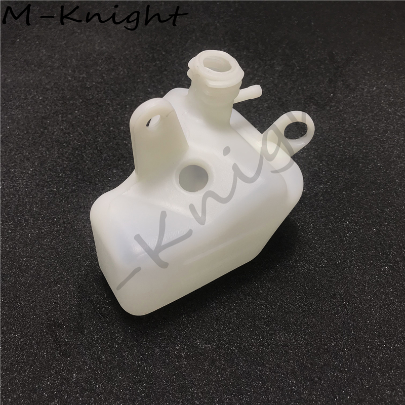 Motorcycle Coolant pot Deputy kettle For <font><b>HONDA</b></font> DIO <font><b>AF58</b></font> NPS50 NPS 50 <font><b>ZOOMER</b></font> 50 Spare the kettle image