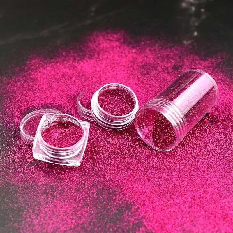 3Pcs Set Nail Glitter Powder Makeup Glitter Body Tattoos Face Hair Lips Soap Lotion Glitter Art
