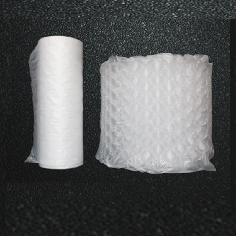 Air Cushion Bubble Film Bubble Bag Bubble Cushion Film 300 Meter per Roll Shockproof Gourd Not InflatedBubble film 40*32cm