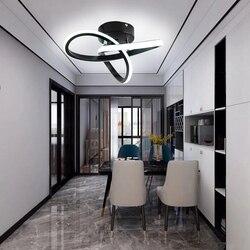 Led plafonnier moderne minimaliste balcon allée lampe maison couloir chambre canal plafonnier nordique Ins cuisine plafonniers