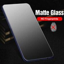 2 шт. матовое закаленное стекло для Huawei P40 P30 P20 Mate 20 10 lite y9s Y8P 2020 Nova 5T 5i 6 se Защитная пленка для экрана