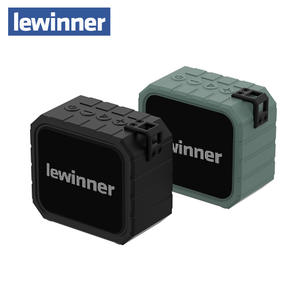 Lewinner Bluetooth Speaker Subwoofer Huawei Waterproof Xiaomi Column Portable for iPhone