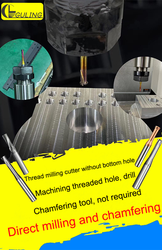 Cutting Edge Diameter : M2.0X0.4 1PCS Woodworking Accessories LCuiling-Shank CNC 60 Degree Tungsten Steel Single Tooth Thread Milling M1 M1.2 M1.4 M1.6 M2 M2.5 M6 M8 M10 M12 M14 Mill Mills Cutter