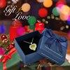 Olive in box