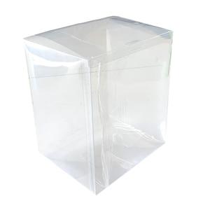 Image 5 - Ruitroliker 5 sztuk futerał ochronny przezroczysty z tworzywa sztucznego pokrowiec ochronny kompatybilny 0.4MM grubość dla Funko Pop 6 cali winylu figurki