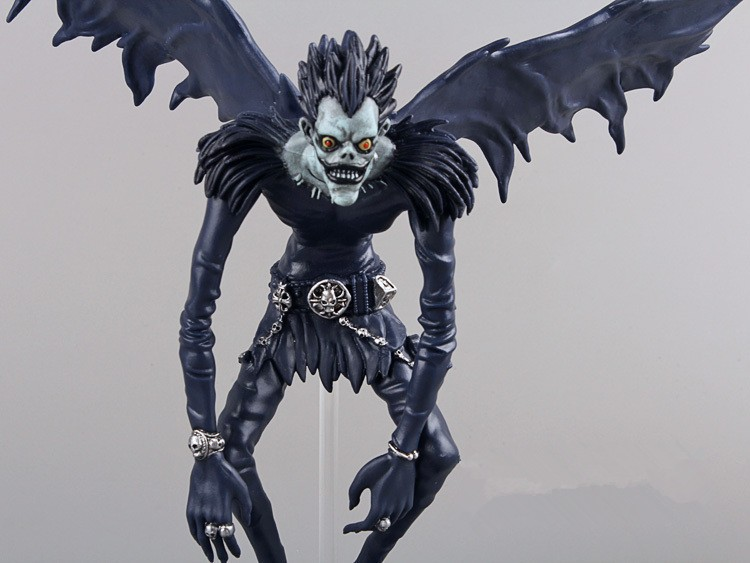 "Deathnote 7"" Collectible Statue 1"