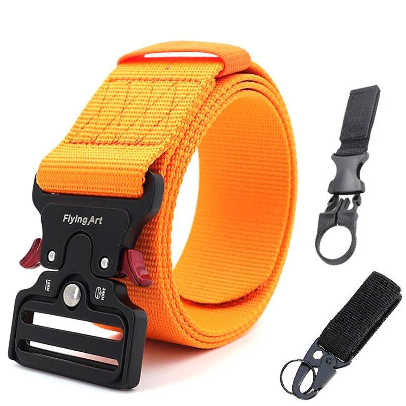 belt with 2 hook