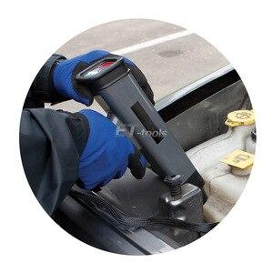 Image 3 - Sincronismo de ignição luz cronometragem lâmpada estroboscópica detector com display digital led indutivo sincronismo ferramenta diagnóstico do carro ferramenta reparo