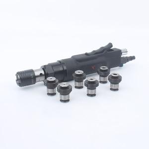 Image 4 - M3 M12 ISO Chucks פנאומטי הקשה מכונת תרגיל הקשה כלי