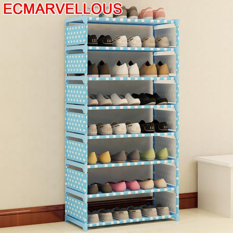 Moveis Storage Zapatera Organizador Schoenenkast Meble Rangement Armario Sapateira Meuble Chaussure Mueble Scarpiera Shoes Rack