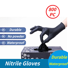 Gloves Rubber Disposable Black Wonderlife Aliexpress 100pcs Powder-Free Pvc Blue Kitchen