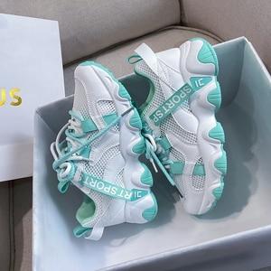 Fashion Sneakers Women Shoes P
