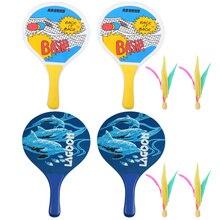 Badminton-Racket Table-Tennis Wood Board Poplar Random-Style Seven-Layers of Creative