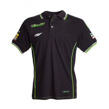 New Tech 3 Moto Racing Team Camicia di Polo degli uomini Del Motociclo di T-Shirt In Cotone Tee gp Racing Chemise manica corta all'aperto(China)
