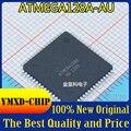 5 шт./лот новый оригинальный ATMEGA128A-AU MCU TQFP128 оригинальный ATMEL в наличии