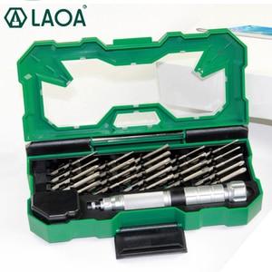 LAOA Precision screwdriver Set