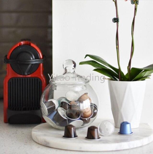 Machine à café à capsules importé petite Mini Machine à café automatique de maison de bureau
