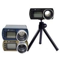Airsoft LCD Gun Speed Tester BBS Shooting Chronograph with Tripod Hunting Airsoft Speed Tester LCD Screen