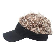 Мужские и женские мужские козырьки для гольфа шапки с искусственным