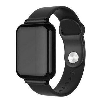 B57 Inteligente Reloj Montre conectar E Android Fran Ais Relojes Inteligentes Reloj Inteligente 4g Inteligente Reloj Amazefit Bip