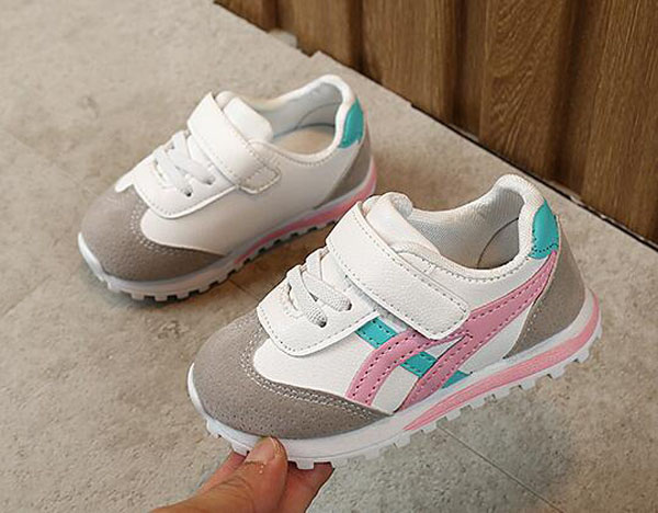 Kids Sneakers Boys Shoes Girls Trainers