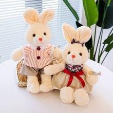 Милые мягкие куклы плюшевые игрушки с животными мягкий мультяшный