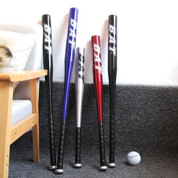 BAT New Aluminium Alloy Baseball Bat of The Bit Softball Bats  20″  25″ 28″ 30″ 32″ 34″ Inch 4 Colors 6 Sizes