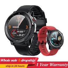L15 Смарт часы для мужчин ip68 Водонепроницаемый 13 дюймов full