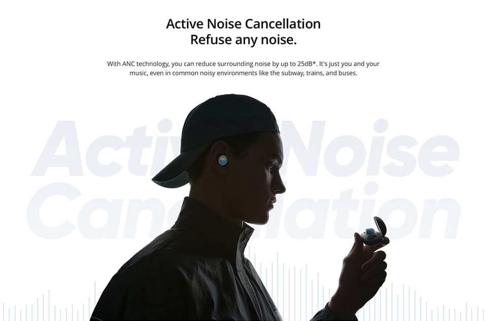Realme Buds Air 2 Neo Wireless Earbuds 7