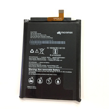NEW Original 5000mAh ACBPN48M01  battery for micromax High Quality Battery+Tracking Number