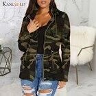 KANCOOLD Jacket Wome...