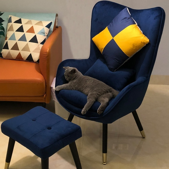 Leisure Chair 2