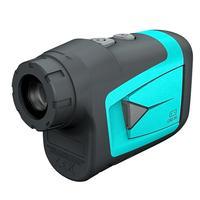 PF210 Digital Golf Laser Rangefinder Portable Professional Mini Golf Laser Range Finder Distance Measurer Laser Distance Meter
