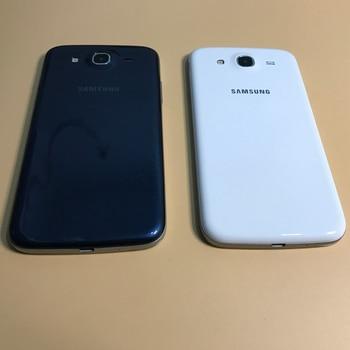 I9152 Original Samsung Galaxy Mega 5.8 I9152 Mobile Phone 8G ROM 1.5G RAM  Dual core cellphone Free Shipping 2