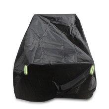 Car-Cover Quad Night-Reflective-Strip Waterproof-Protection Rain Dustproof Snow ATV Heat-Resistant