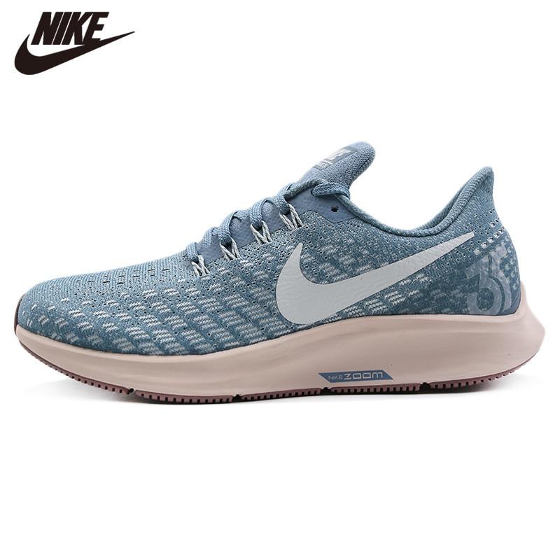 Original WMNS NIKE AIR ZOOM PEGASUS 35 Women Running Shoes New Arrival Sneakers Making Discounts