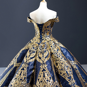 Image 5 - J67026 jancember celebrity dresses in Celebrity Inspired Dresses sweetheart ball gown evening dress 2020 платье для выпускного