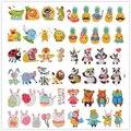 Diamond Dot Kit 5D DIY Children's Diamond Painting Kit Cartoon Animal Sticker Diamond Painting Kit DIY Crafts