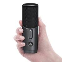 Original Xiaomi JUNLIN Digital Microphone HD Noise Reduction Portable Microphone HIFI for Bar Karaoke Family