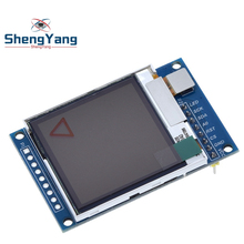 Display-Module Serial-Port OLED Arduino Transflective IPS SPI DIY TFT for Communicate