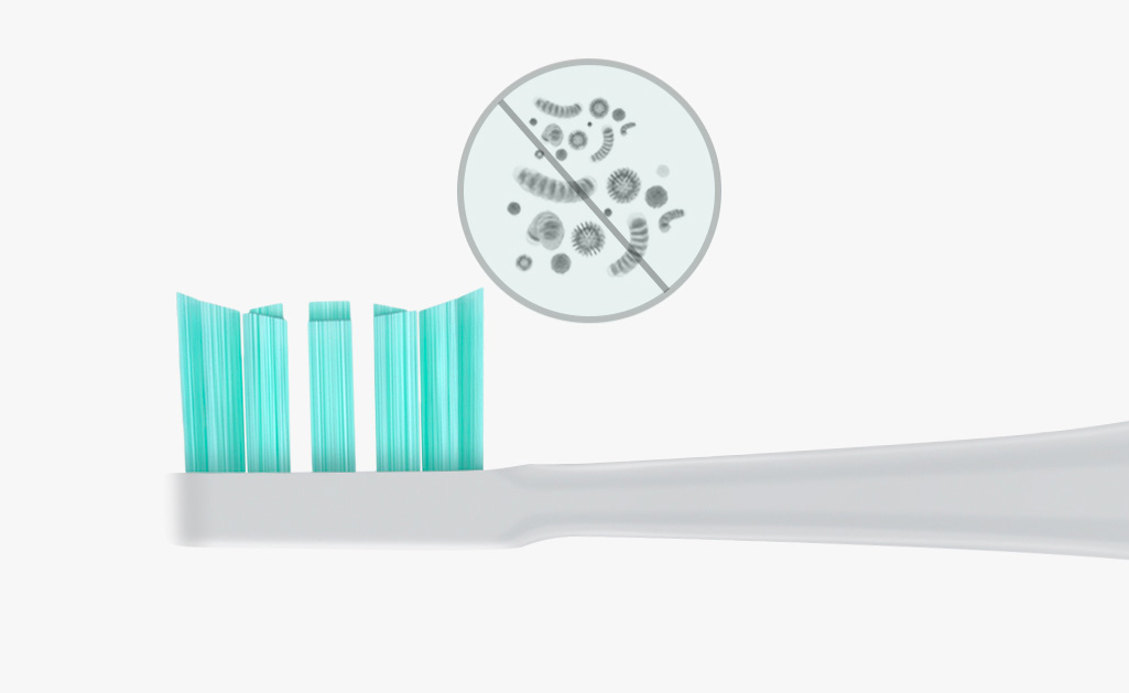 Xiaomi Mijia Smart Sonic Tooth Mi Electric brush 8