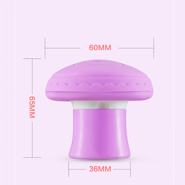 New Face Slimming Tool Face Lift Skin Firming V Shape Exerciser Instrument Cute Portable Anti Wrinkle Mouth Exercise Tool 3