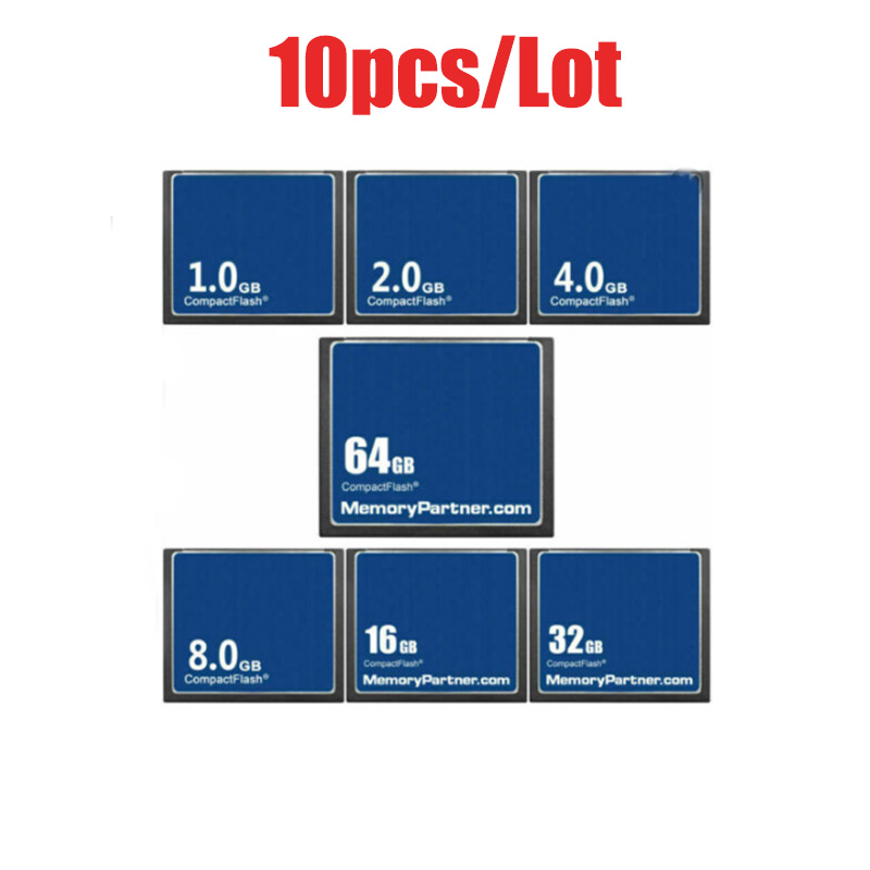 10PCS