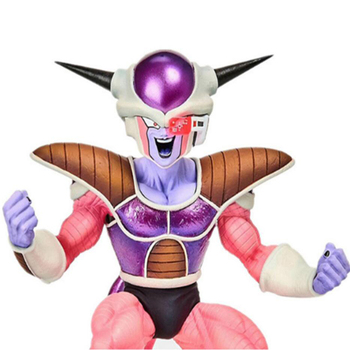 Figura de Freezer de Dragon Ball Z Figuras Merchandising de Dragon Ball