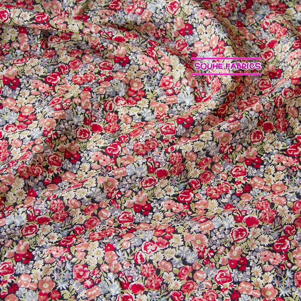 Liberty Tana Lawn Cotton Fabric