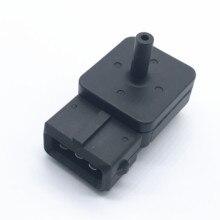 Коллектор датчик давления воздуха 9486209 100798-5540 для Volvo S60 V70 2,4