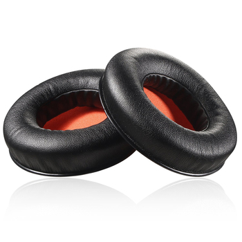 Hot Sale 1 Pair Replacement Pair Ear Pads Soft Cushion For Razer Kraken Pro Headset Cover