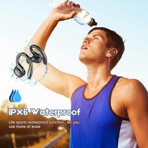 Image 5 - TWS Bluetooth 5.0หูฟังไมโครโฟนหูฟังLEDจอแสดงผลไร้สายHiFiสเตอริโอหูฟังกันน้ำชุดหูฟัง