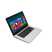 14.1 inch 4GB +64GB+256GB SSD HD Atom Low Price Laptops Prices in China Cheap Pr