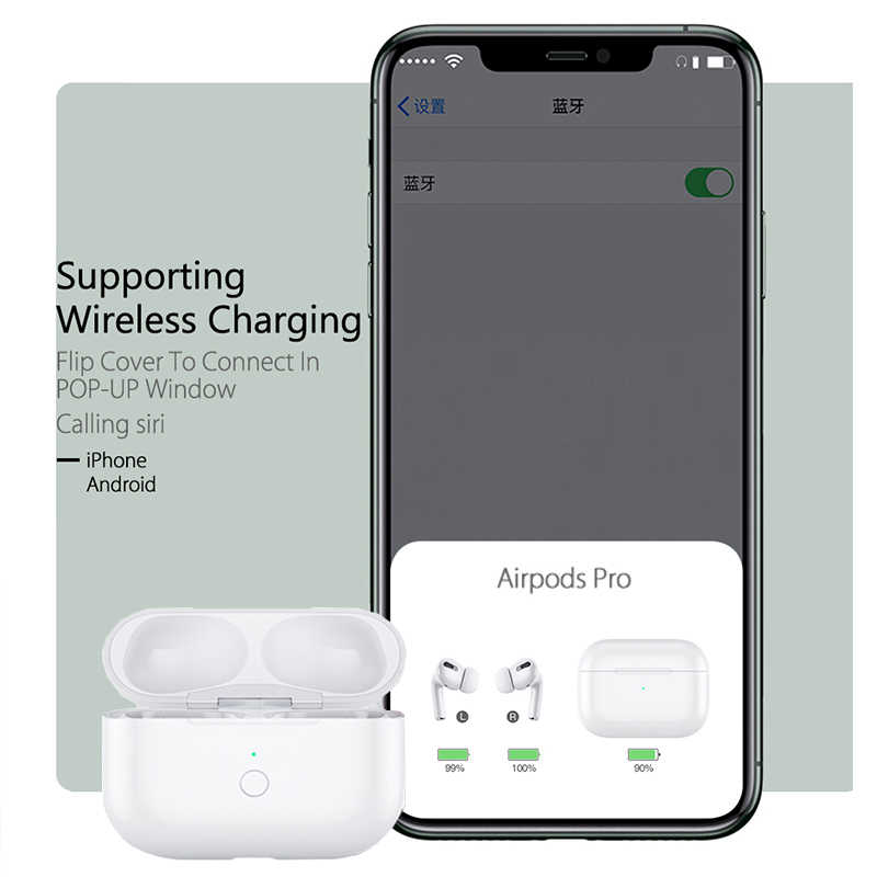 airpods pro box images